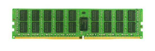 Synology DDR4 ECC RDIMM 32GB (RAMRG2133DDR4-32G) for Models FS3017 / FS2017 / RS18017xs+ (1 Stick) 1