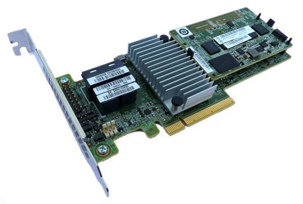 Fujitsu TFM module for FBU on PRAID EP400i 1