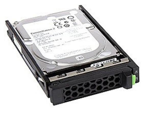 Fujitsu HD SAS 12G 1.2TB 10K 512n HOT PL 2.5' EP (TX1320 M4, TX1330 M4, TX2550 M4, RX1330 M4, RX2530 M4 and RX2540 M4) 1