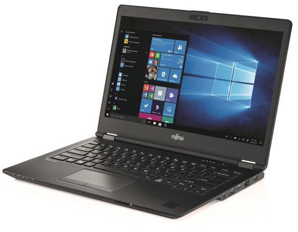 """Fujitsu Lifebook U749 i7-8565U, 16GB, 512GB SSD, 14.0"""" FHD Touch, Win10P, 3YR Onsite, LTE ready 1"""
