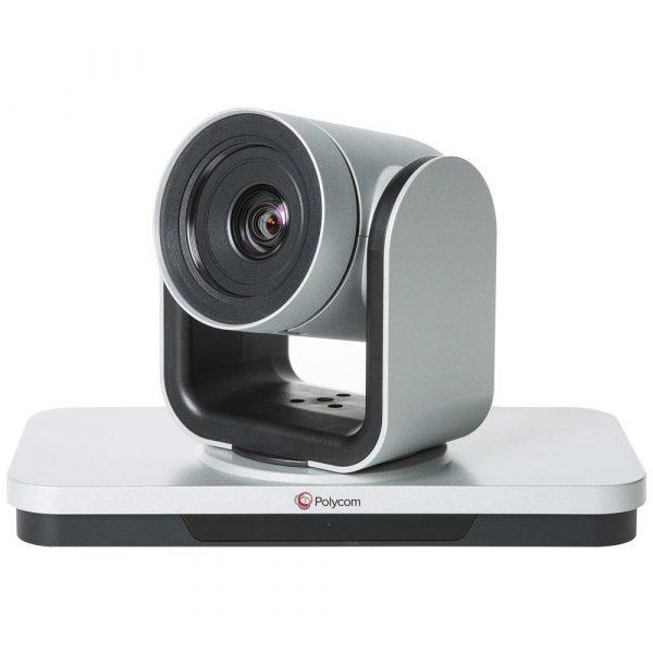 EagleEye IV-12x Camera With Polycom 2012 Logo, 12x Zoom, Sil 1