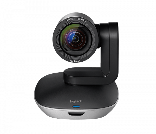 LOGITECH GROUP VIDEO CONFERENCING SYSTEM - LARGE ROOMS 3