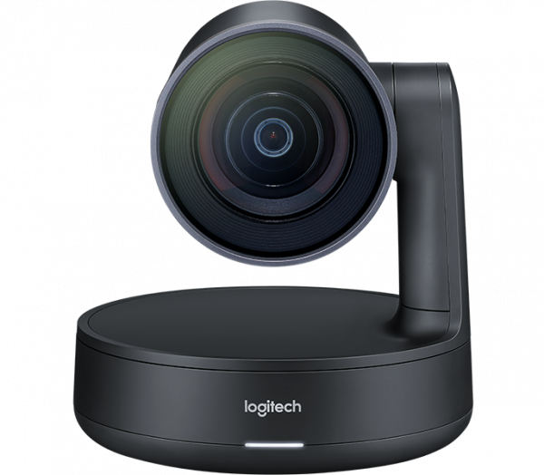 Logitech Rally PLUS Ultra-HD Conference Cam With Automatic Camera Control 1