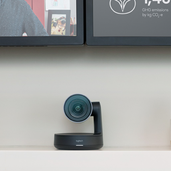 Logitech Rally PLUS Ultra-HD Conference Cam With Automatic Camera Control 3