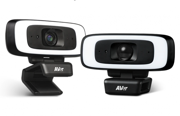 AVer CAM130 Compact 4K Camera Perfect For Remote Work 1