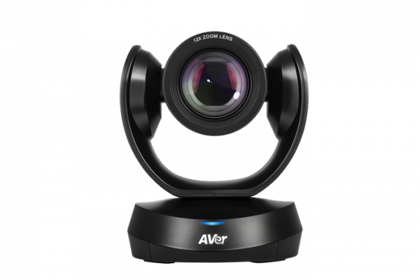 AVer CAM520 Pro2 Is An Industry-Leading POE Conferencing Camera Designed For Medium To Large Conference Rooms. 1