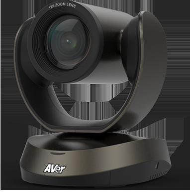 Aver CAM520 PRO ADVANCED USB PTZ Camera W/ HDMI Connectivity & PoE 1