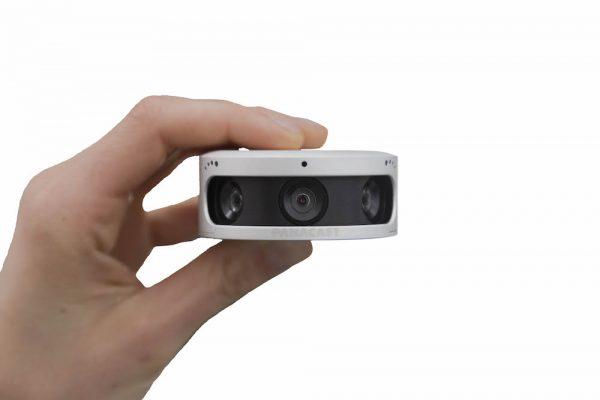 PanaCast 2 4k Panoramic USB Camera (Silver) 1