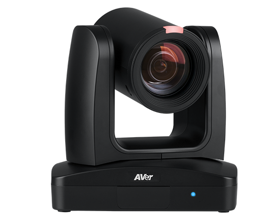AVer PTC310H 4k Professional Camera W/ NDI Licence, 12X Optical, 2X Sensor Zoom (No 3G-SDI) 1