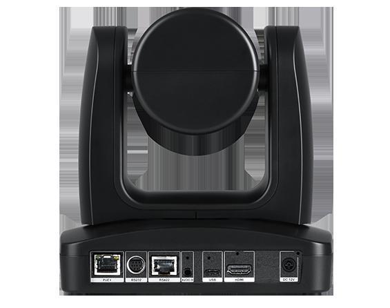 AVer PTC310H 4k Professional Camera W/ NDI Licence, 12X Optical, 2X Sensor Zoom (No 3G-SDI) 3