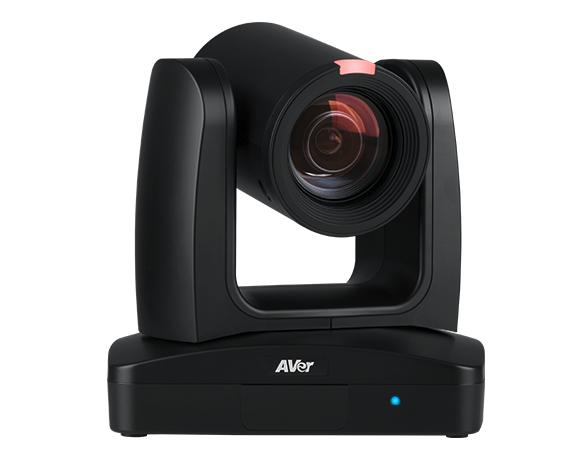 AVer PTC310U W/ NDI License - 4K AI Auto Tracking PTZ Camera With 12X Optical Zoom 1