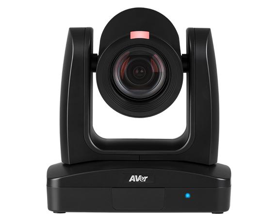 AVer PTC310U W/ NDI License - 4K AI Auto Tracking PTZ Camera With 12X Optical Zoom 3
