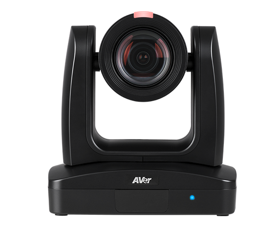 AVer PTC310 - AI Auto Tracking PTZ Camera With 12X Optical Zoom 1