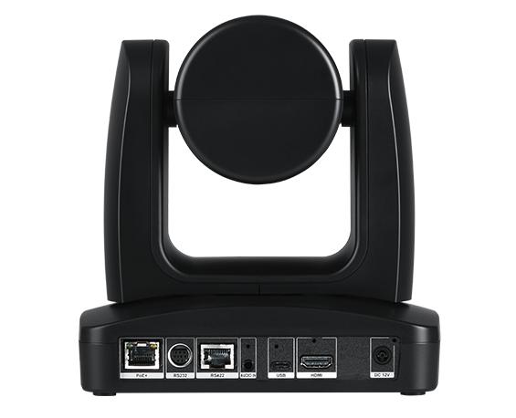 AVer PTC310 - AI Auto Tracking PTZ Camera With 12X Optical Zoom 4