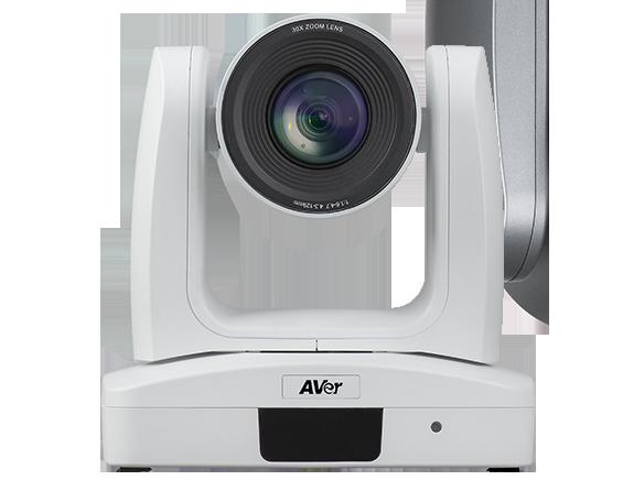 AVer PTZ310 Professional PTZ Camera (White) 1