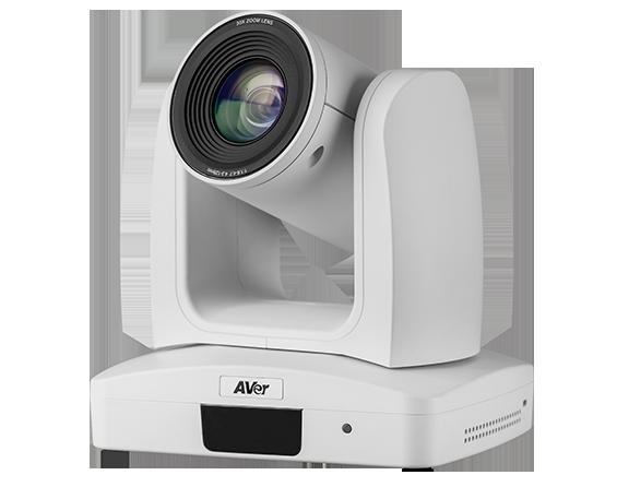AVer PTZ310 Professional PTZ Camera (White) 3