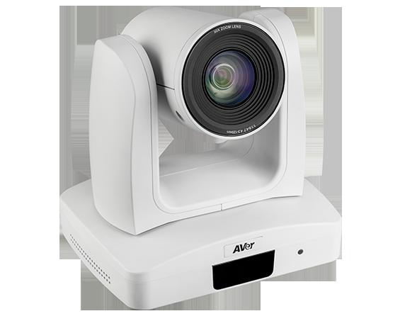 AVer PTZ310 Professional PTZ Camera (White) 4