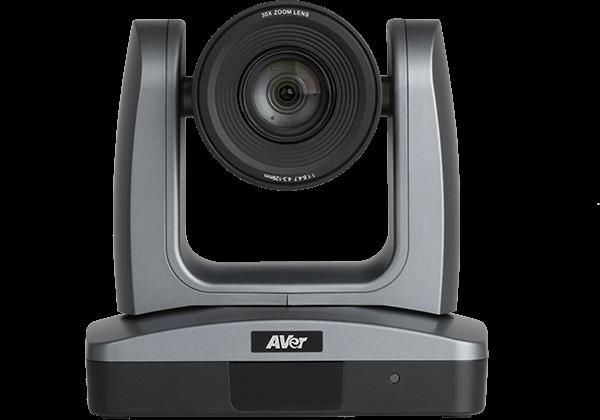 AVer PTZ330 Professional PTZ Camera (Grey) 1