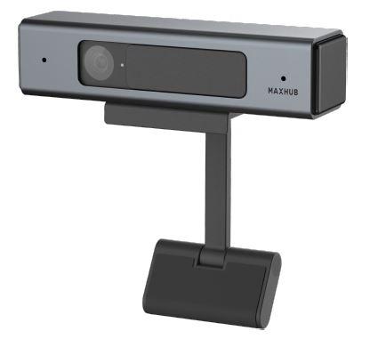 Maxhub Compact USB Webcam 1