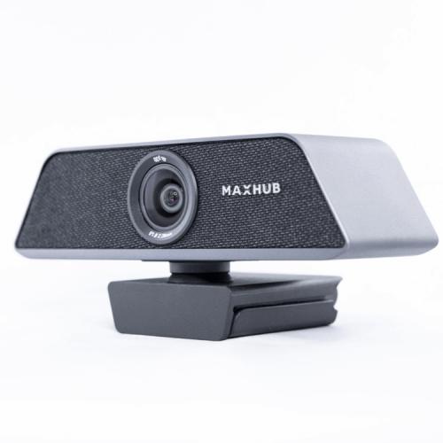Maxhub Ultra Wide-Angle 4K Business Webcam 1