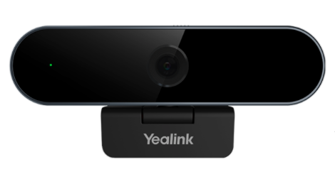 Yealink Full HD Webcam With Integrated Privacy Shutter 1