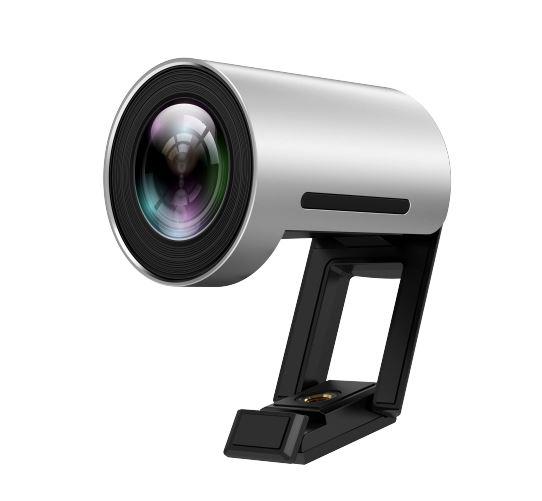 UVC30 4K Desktop Camera, Includes 1.5m USB Cable, Inbuilt MIC, Privacy Shutter 1